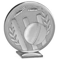 Global Cricket Silver</br>GB005.02